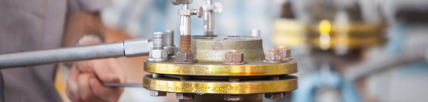 KLINGER metallic gaskets