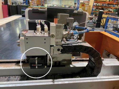 KLINGER Australia Industry 4.0 IIoT technology sensor