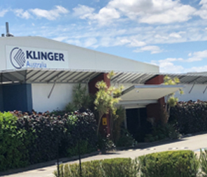 KLINGER Australia – a leader in gas and fluid sealing