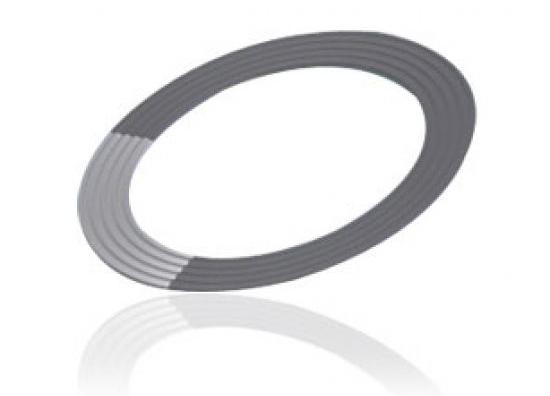 KLINGER corrugated graphite gasket
