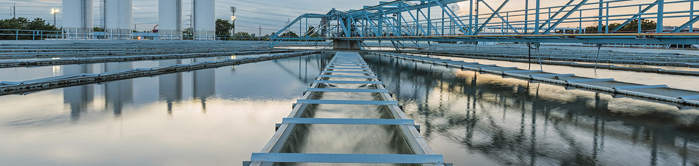 KLINGER infrastructure industry solutions top image banner