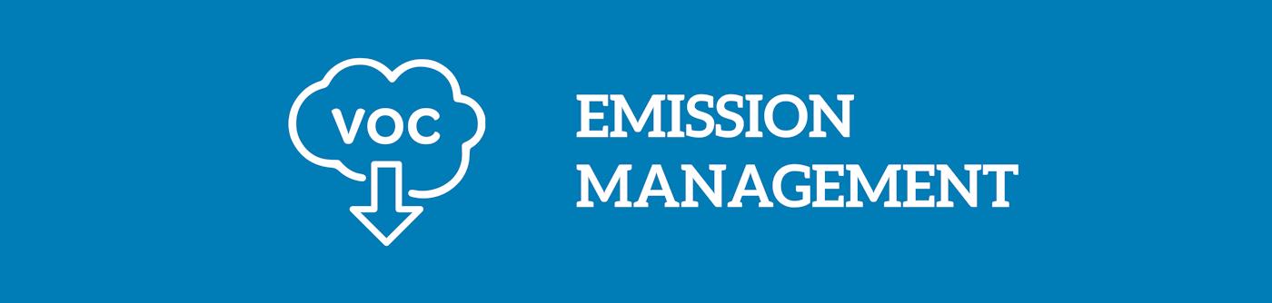 KLINGER Integrity Services Emission Management top image banner