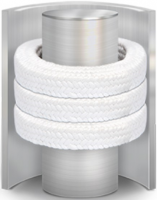 PTFE compression packing