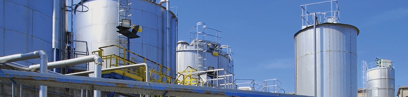 KLINGER pulp and paper industry solutions top banner