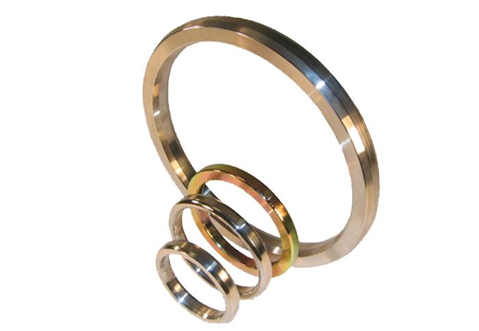 KLINGER Ring Type Joints (RTJ)