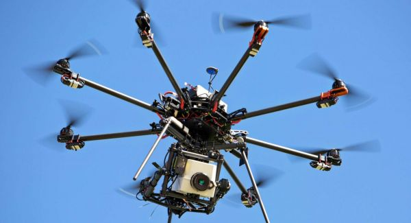 KLINGER Integrity Services Remote piloted aerial survey technology