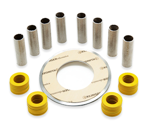Insulation Set gaskets