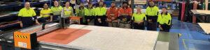 KLINGER Australia enhances production capacity