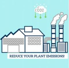 Reduce plant emissions with KLINGER eco-seal gasket solution