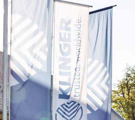 KLINGER Group premises