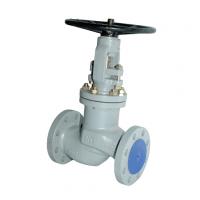 Bellow Seal valve